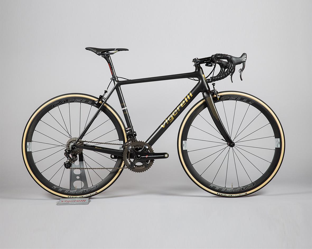 racing-bike-Eleganz und Leichtigkeit